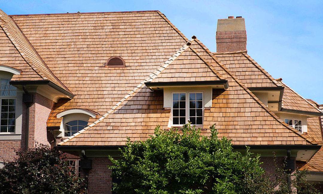 Cedar Roofing – Shakes and Shingles